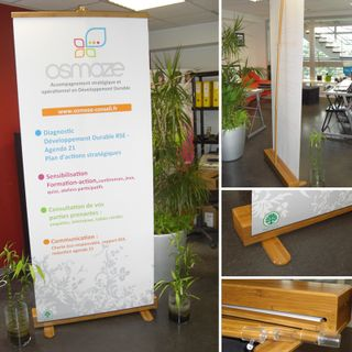 Totem-roll-up-bio-ecolo-bambou-environnement-recycle
