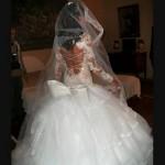 robe de mariage tours