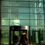 vitres teintees batiment loire