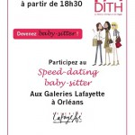 edith magazine orleans baby sitter speed dating baby sitter