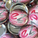 badges publicitaire easyflyer imprimerie en ligne